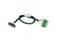SCSI / VHDCI Cable Assembly